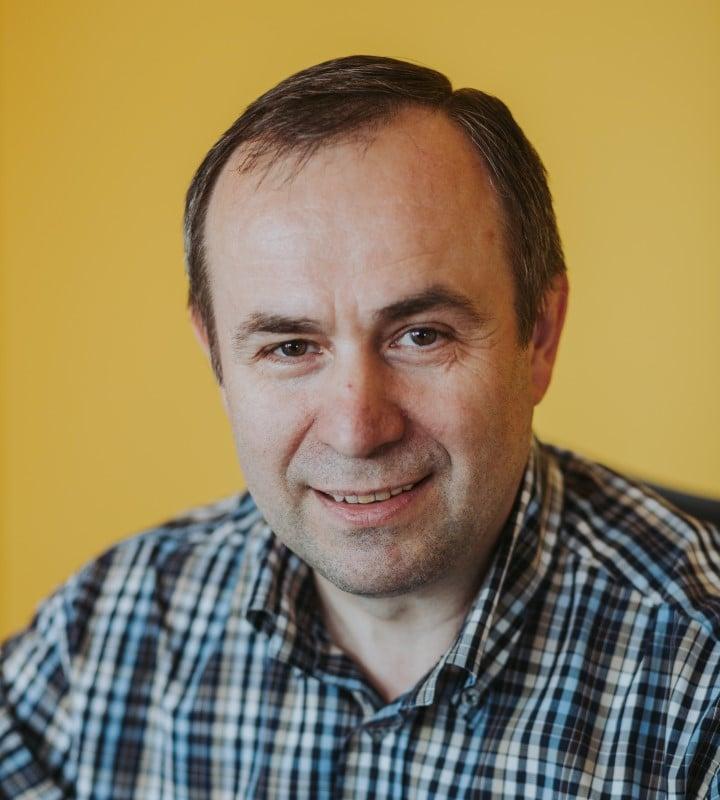 Gheorghe Dudas