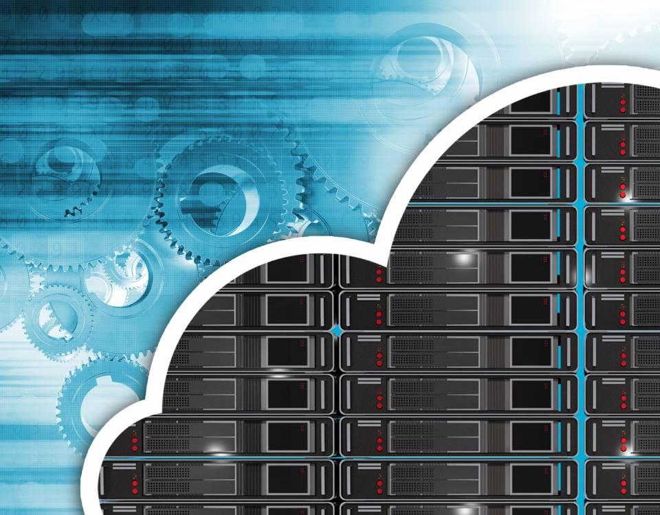 erp cloud computing