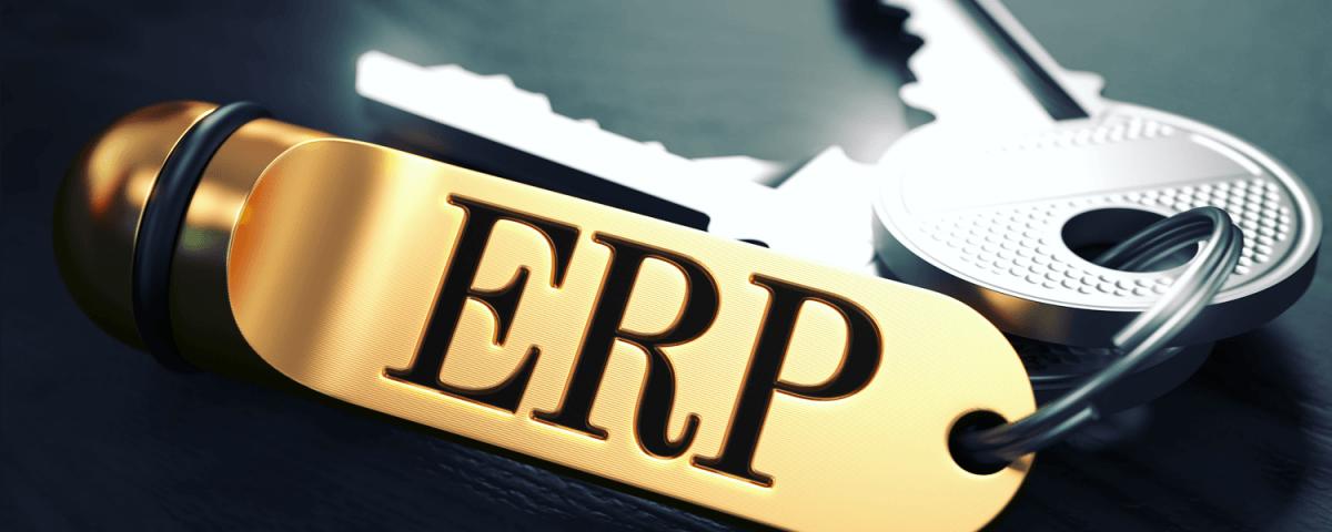 ERP versus singular applications