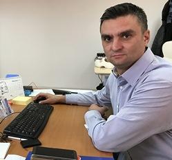 Radu Horatiu, Director General