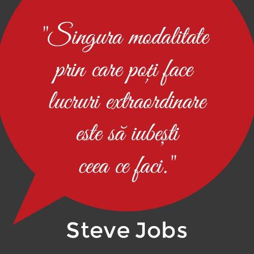 Citat Steve jobs