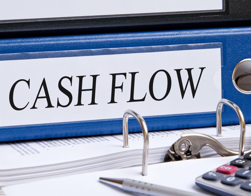 erp cash-flow