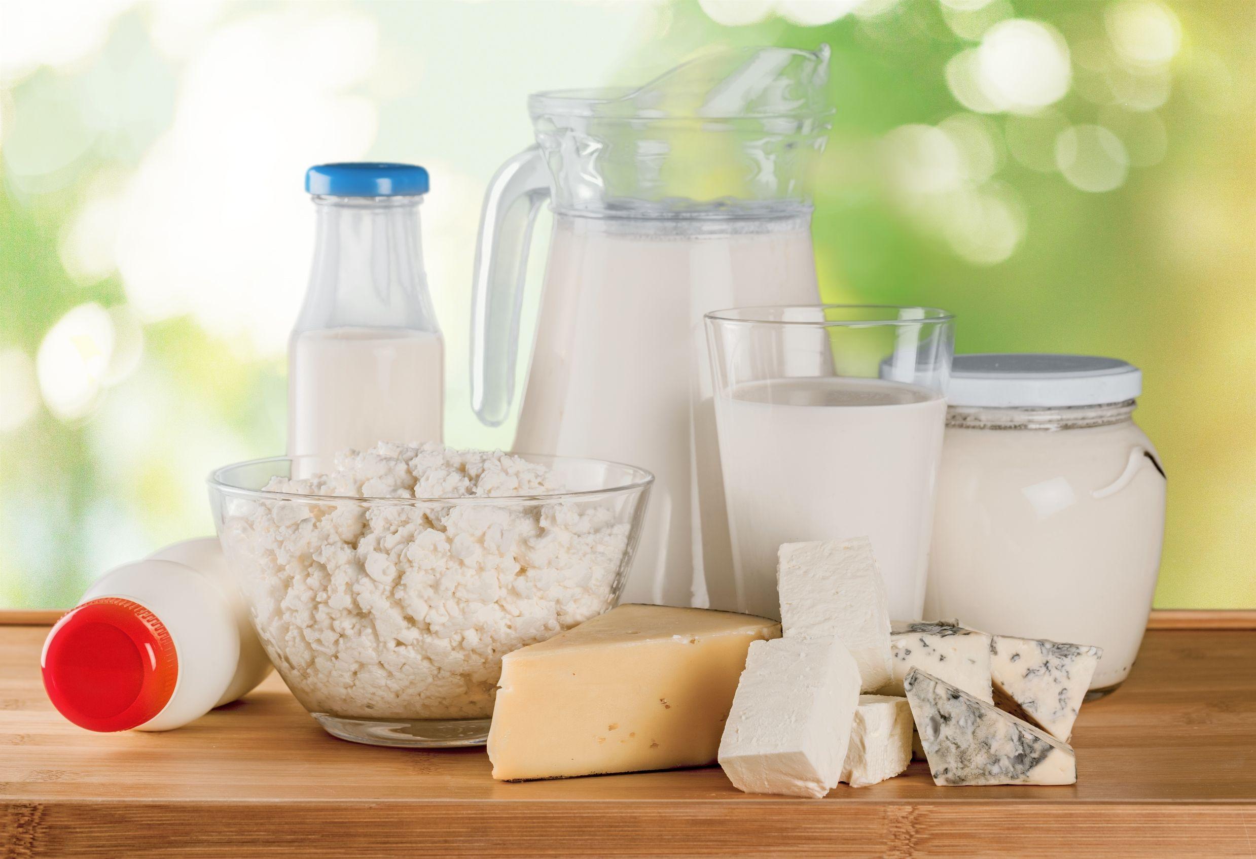Unicarm productie lapte