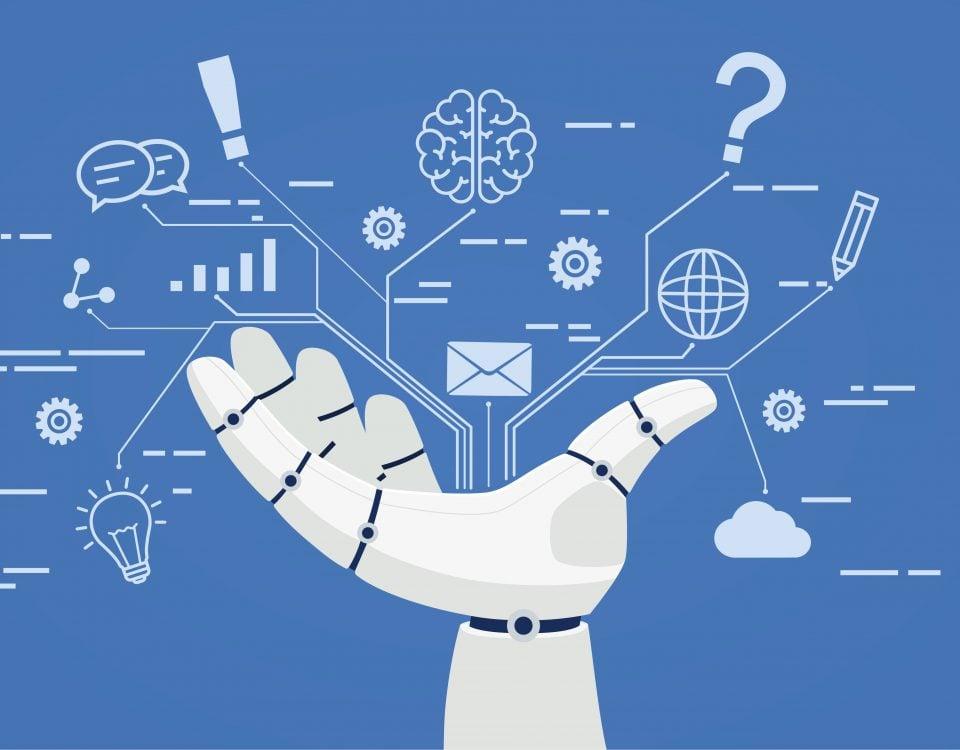 AI ERP Software