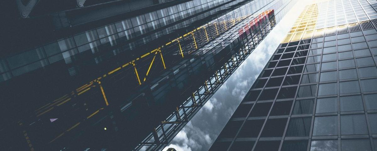 company skyscraper